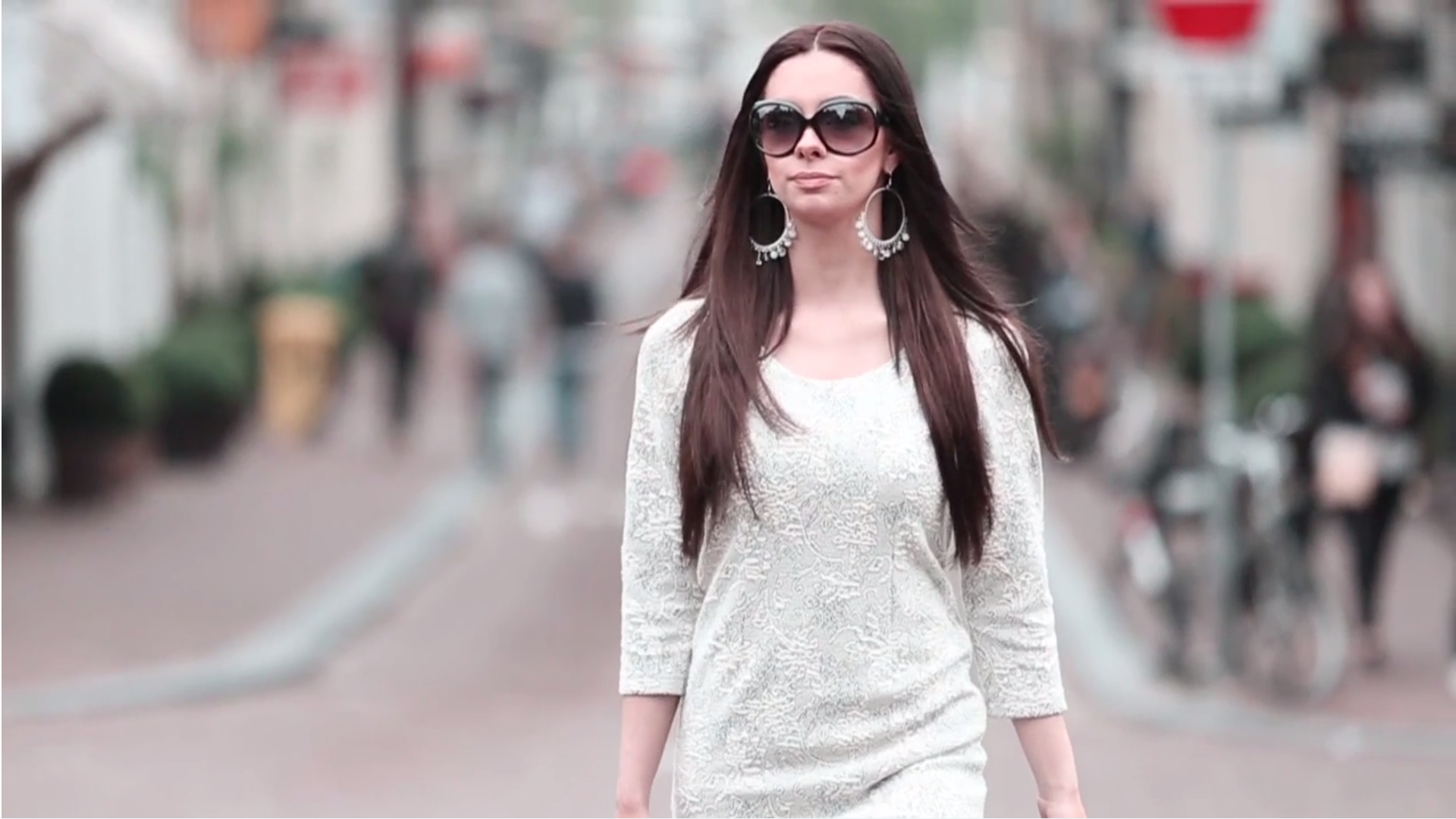 Fashion video 'La Bella Vita'