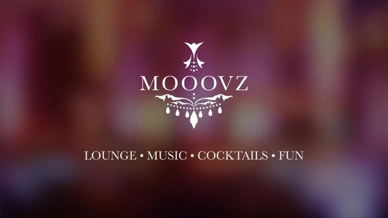Teaser video MOOOVZ: Glitter Edition