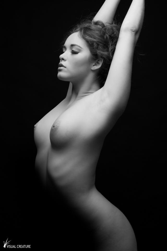Artistic Nude: Viktoriia