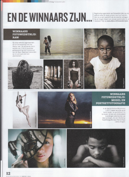 Publication: DIGIFOTO PRO issue 4, 2011