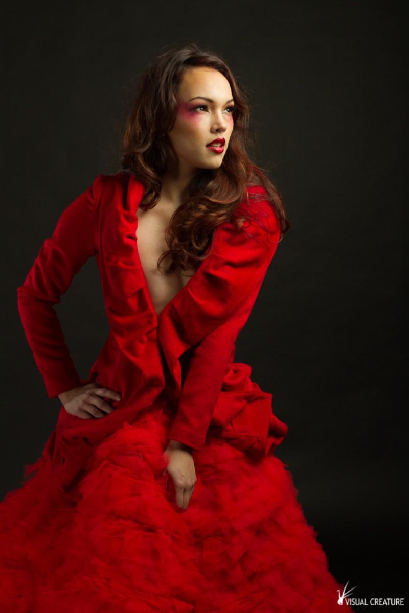 Feminine Red - Part I