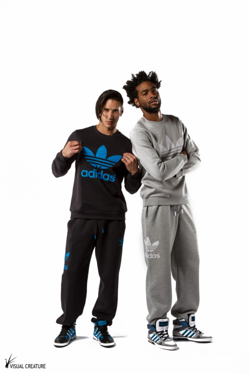 Adidas SS14 collection