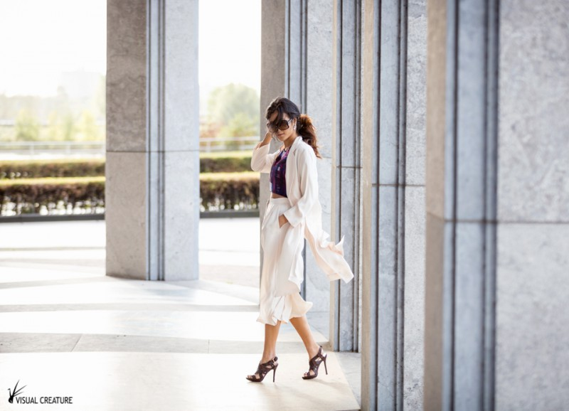 AW14 Minimalistic Chic August Reign