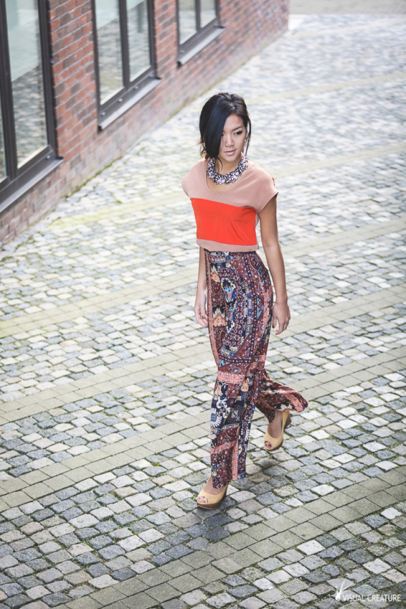 AW14 Autumn Prints by August Reign