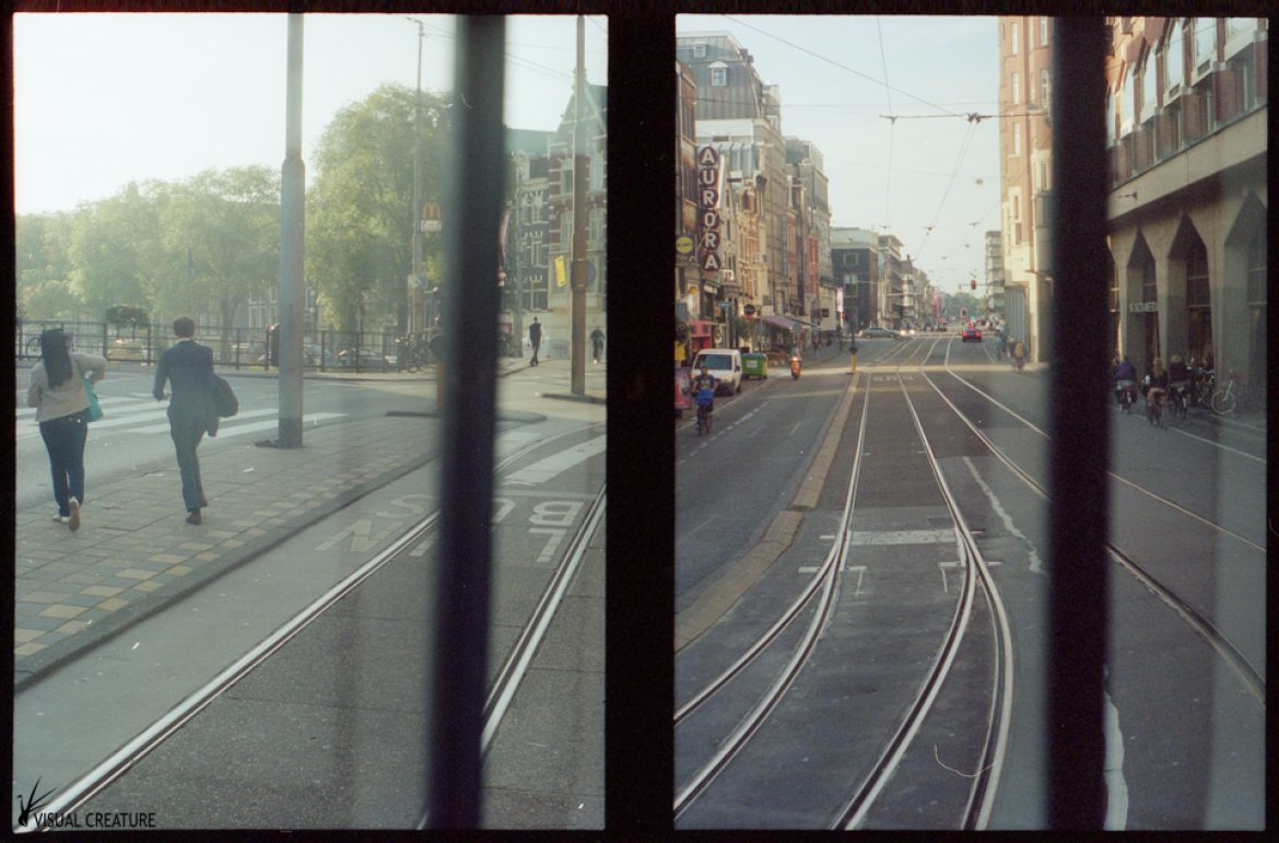 The half-frame diptych experiment
